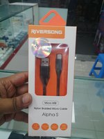 Used iPhone USB Cable in Dubai, UAE