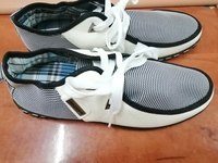 Used Moccasin and loafers shoes size 42.. in Dubai, UAE