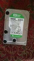 Used Hard Disk 500GB in Dubai, UAE