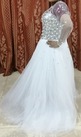 Used Bride wedding dresses in Dubai, UAE