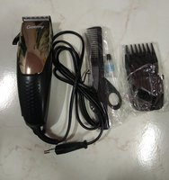 Used Professional wired hair trimmer in Dubai, UAE