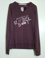 Used Franklin and Marshall Maroon Pullover in Dubai, UAE