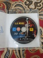 Used PlayStation 3 L.A. Noire in Dubai, UAE