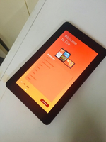 Used Amazon Kindle Fire tablet HD  in Dubai, UAE