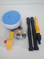 Used Artifact car wash brush new in a box in Dubai, UAE