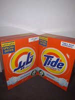 Used Tide 3kg ( 2 piece) in Dubai, UAE