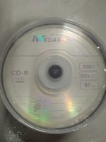 Used CD-R  700mb 50 pcs in Dubai, UAE