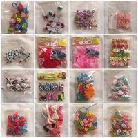 Used Crafting materials. Embellishments. in Dubai, UAE