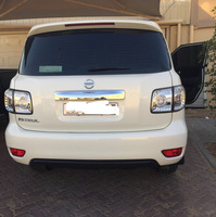 Used Nissan in Dubai, UAE