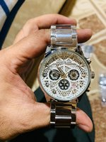 Used Mont blanc Watches in Dubai, UAE
