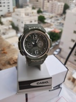 Used CASIO BABY-G Dual Time Sports Watch☆BOX✅ in Dubai, UAE