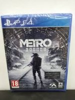 Used Metro Exodus Brand New - PS4 in Dubai, UAE