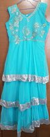 Used Party wear Gown in Dubai, UAE