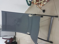 Used Relaxing Foldeable Chair in Dubai, UAE