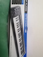 Used Keystation 49mk3 midi controller in Dubai, UAE
