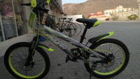 "Used New 20"" BMX bicycle  in Dubai, UAE"