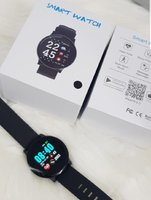 Used New smart watch black in Dubai, UAE