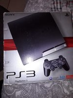 Used PS3 WITH 2 CONTROLLERS IN VERY CONDITION in Dubai, UAE