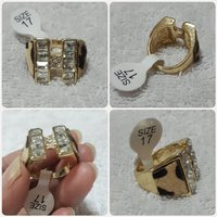 Used Elegant HERMES Ring sizes-16-17-18... in Dubai, UAE