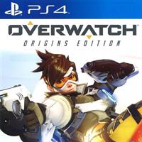 Brand new - PS4 Overwatch