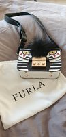 Used Furla handbag in Dubai, UAE
