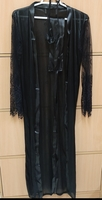 Used Night wear, black, L ! in Dubai, UAE
