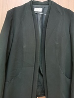 Used Iconic black coat in Dubai, UAE