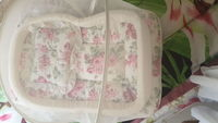 Used Baby bed with net in Dubai, UAE