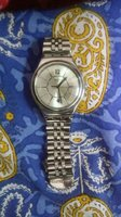 Used Swatch watch with box in Dubai, UAE