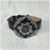 Used Unique Black Piaget Watch for her in Dubai, UAE