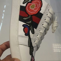 Gucci New Sneakers For Her With All Sizes Available