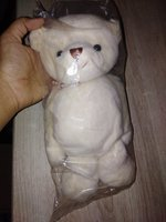 Used Teddy Bear Off-White in Dubai, UAE