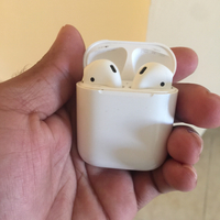 Used Original IPhone AirPod  in Dubai, UAE