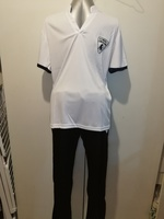 Used Athletic training suit for him size xxxl in Dubai, UAE