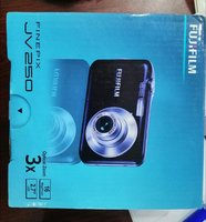 Used Fuji Filem Finepix Jv250 in Dubai, UAE