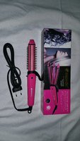 Shinon 3 in 1 Multifunction Perfect Curl