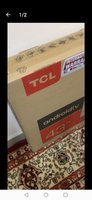 Used Brand new TCL new model tv sealed in Dubai, UAE