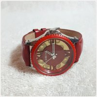 Brand new WEIYA red Watch fabulous