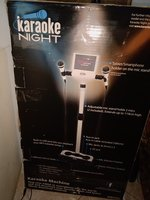 Used Karaoke night in Dubai, UAE