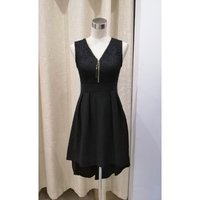 Used Beautiful black dress from MELA LONDON in Dubai, UAE