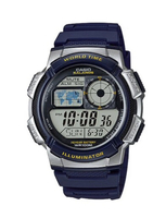 Used Casio Watch. Sports. New in Dubai, UAE