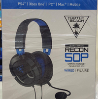 Used Turtle Beach 50p Gaming Headset Wired in Dubai, UAE