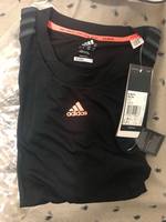 Used Original T-Shirt Adidas)) in Dubai, UAE