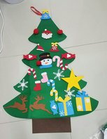 Used Diy Christmas tree snowman in Dubai, UAE