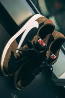 Used Travis Scott Air Jordan 1 low in Dubai, UAE