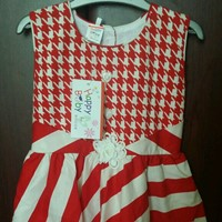 Used Brand New Never Worn Baby Girl Dresses in Dubai, UAE