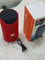 Used Red JBL higher sound speakers portable, in Dubai, UAE
