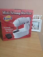 Used Mini sewing machines in Dubai, UAE