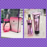 BOMBSHELL WITH PINK DREAM GIFT SET