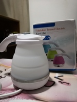 Used Foldable travel electric kettle in Dubai, UAE